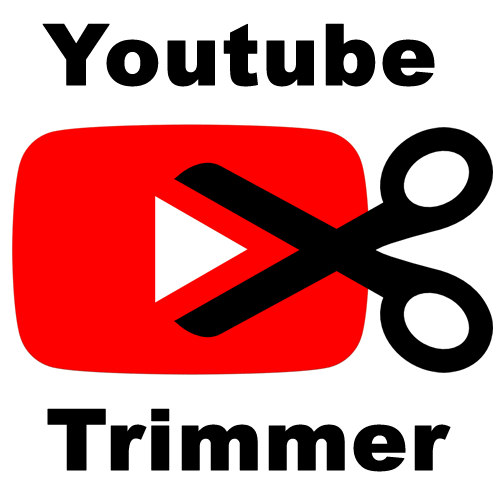 crop and download youtube video online free